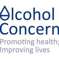 Alcohol Concern logo