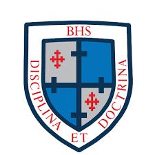 beaconsfield logo