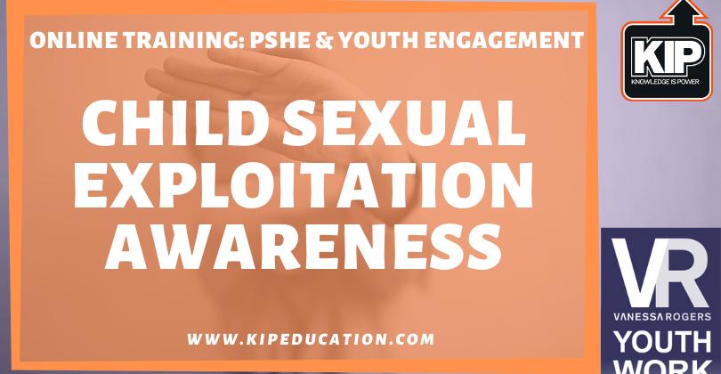 Online Training: Child Sexual Exploitation Awareness