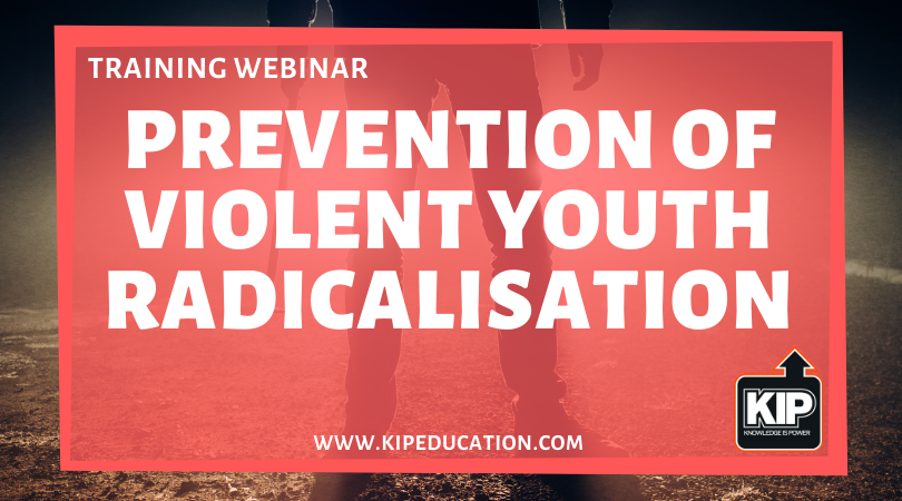 Webinar: Prevention of Violent Youth Radicalisation