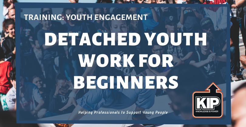 Webinar: Detached Youth Work for Beginners